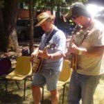 banjocamp