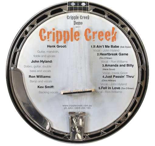 CrippleCreekCD