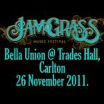 Jamgrass 2011