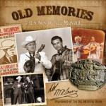 Del McCoury Old Memories