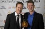 Davidson Brothers 2012 CMAA Awards