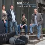 Too Blue Album