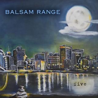 Balsamn Rangen Five