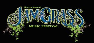 Jamgrass Logo