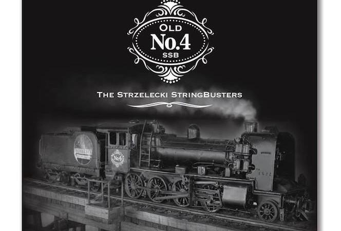 Strzelecki StringBusters – Old No.4