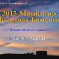 2015 Manjimup Jamcamp