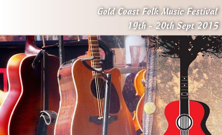 Gold Coast Folk Music Festival