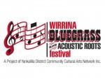 Wirrina Bluegrass Festival
