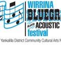 Wirrina Bluegrass