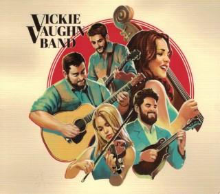 Vickie Vaughan Band