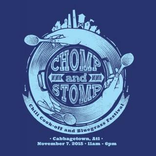 Chomp and Stomp