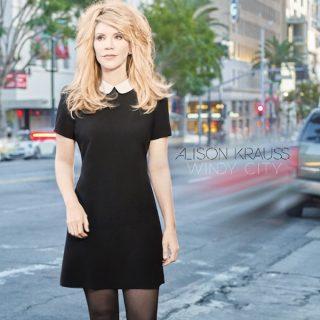 Windy City Alison Krauss
