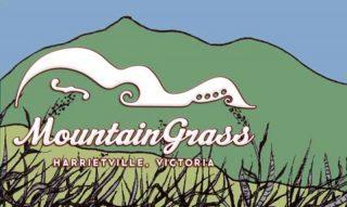 MountainGrass