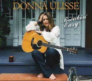 Breakin Easy Donna Ulisse