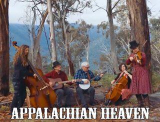 Appalachian Heaven Stringband