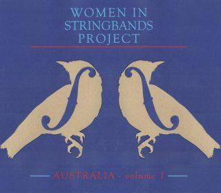 Women In String Bands CD