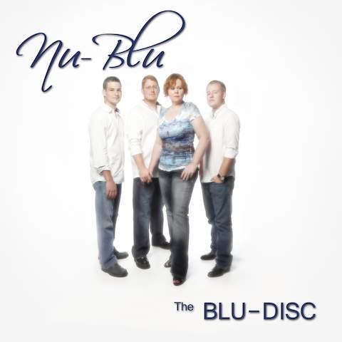 Nu-Blu, The Blu Disc