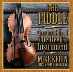 Mike Kerin and John Kane Fiddle Album