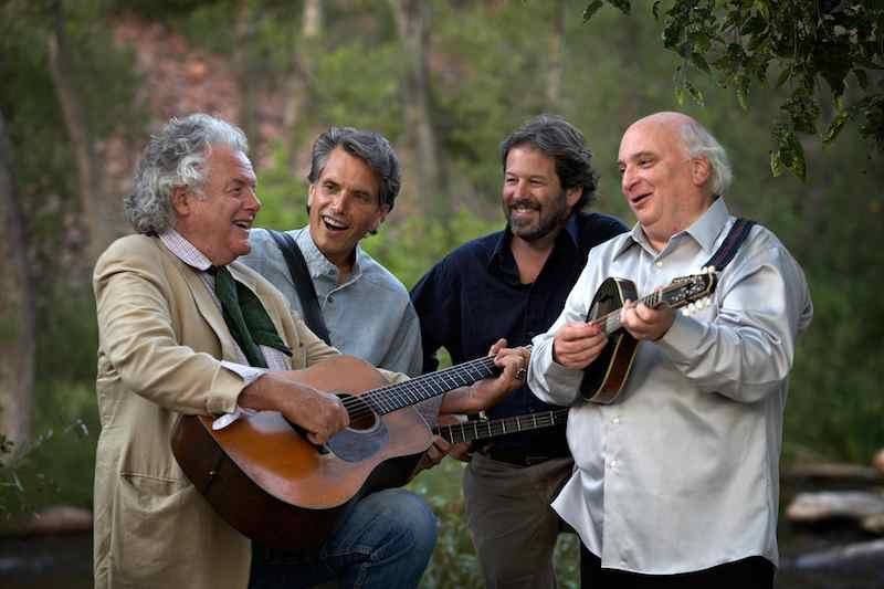 Peter Rowan Band