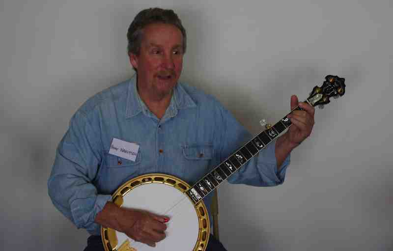 Pater Nahuysen on The 2013 Banjo Conference