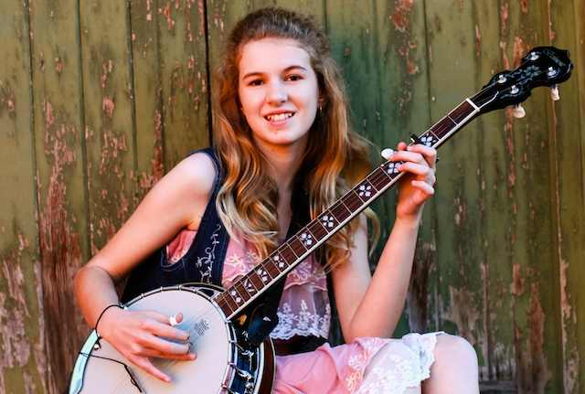 Wirrina Bluegrass asked Taylor Pfeiffer