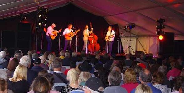 Harrietville Festival