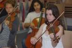 Sunshine Fiddle Camp 2012