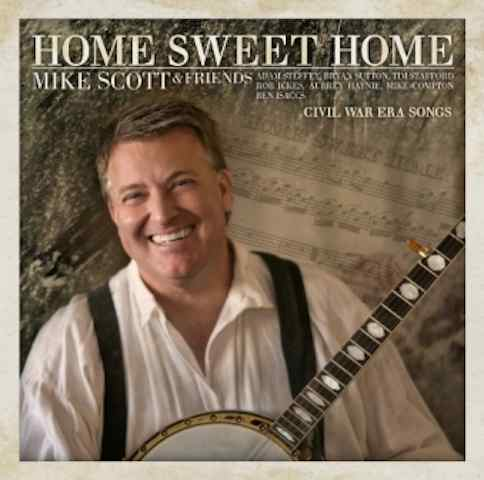 Mike Scott - Home Sweet Home