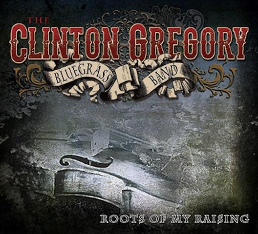 Clinton Gregory Bluegrass Band