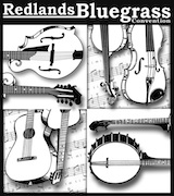 Redlands Bluegrass Convention