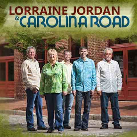 Lorraine Jordan