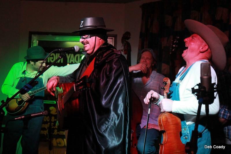 The Yinnar Pub 2013 Review