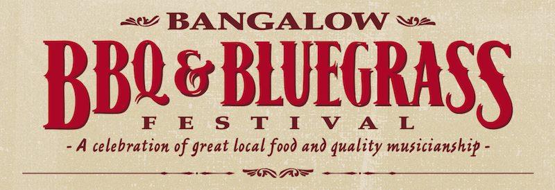 Bangalow Bluegrass