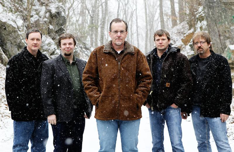 The Boxcars