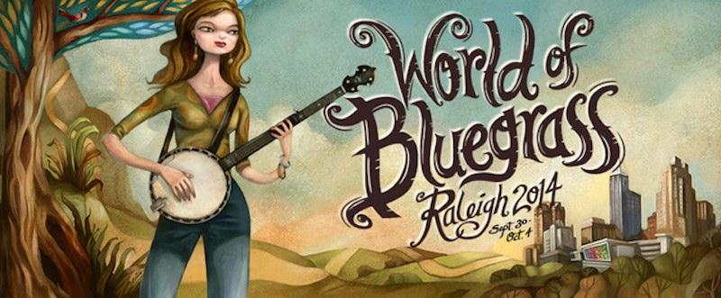 World of Bluegrass