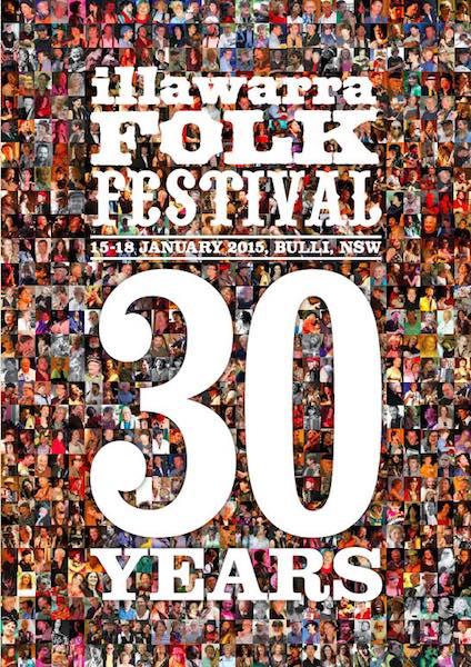 30th Illawarra Folk Festival