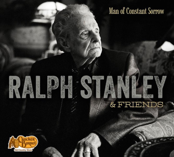 Ralph Stanley Man Of Constant Sorrow