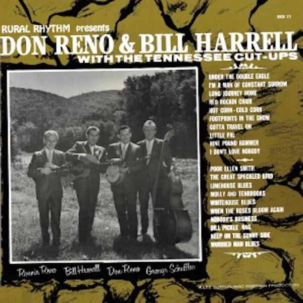Reno and Harrell
