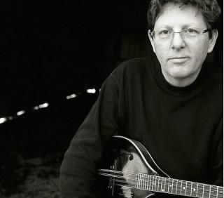 TIm O'Brien for World of Bluegrass