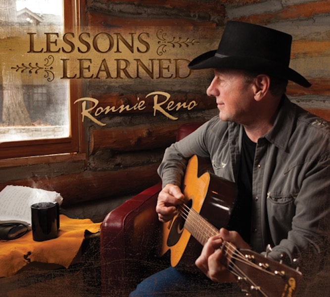 Ronnie Reno – Lessons Learned
