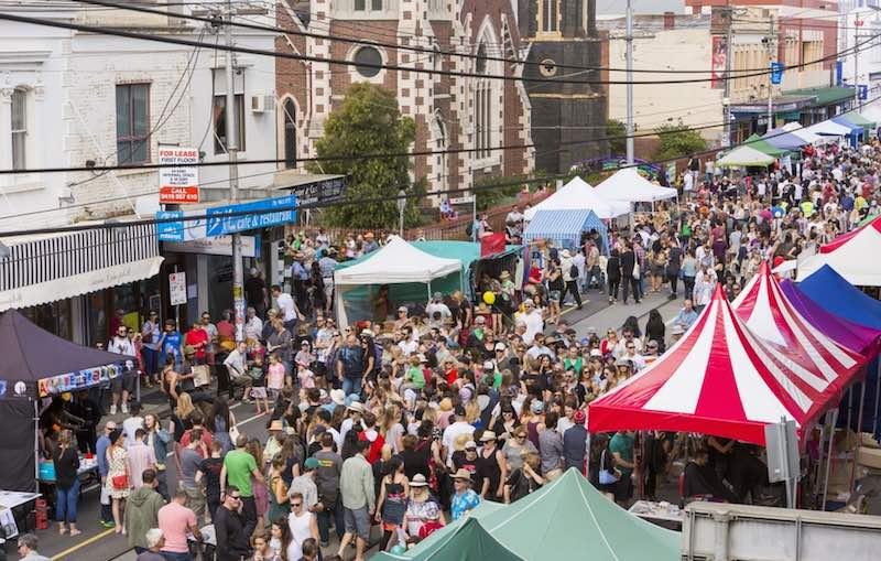 Brunswick Music Festival