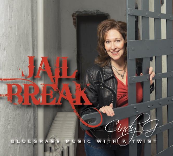 Jail Break, Cindy G.