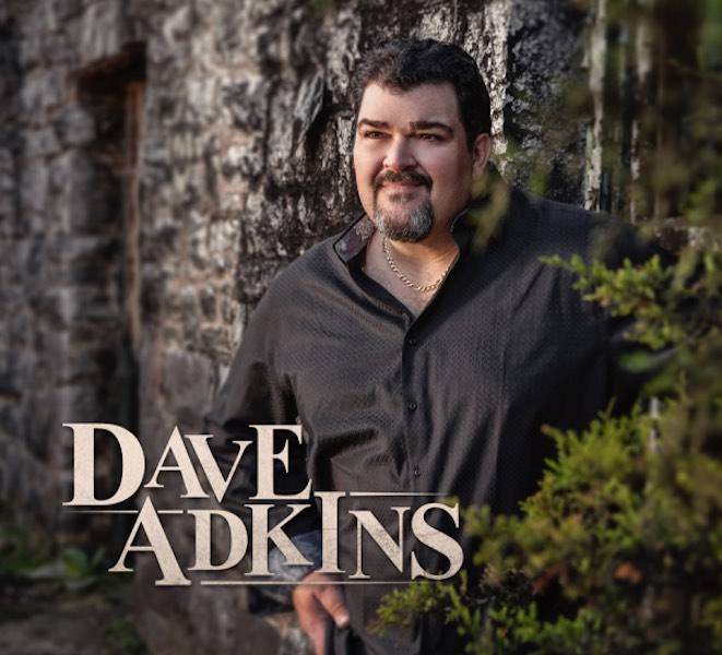Dave Adkins Cover