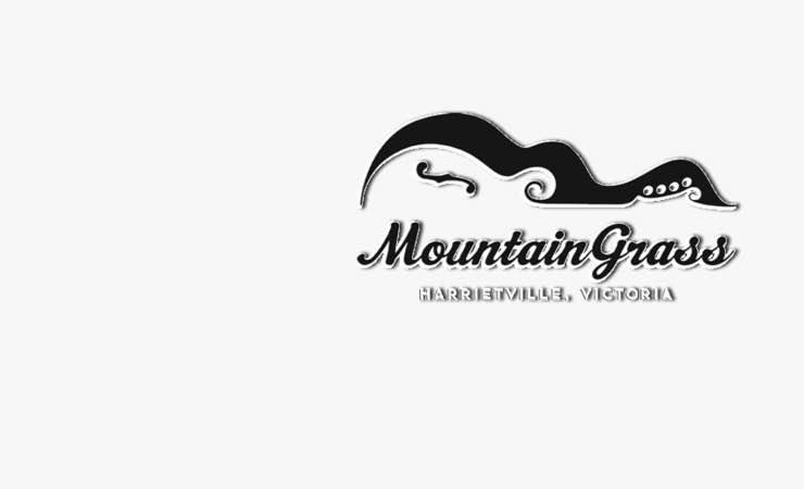 MountainGrass Logo