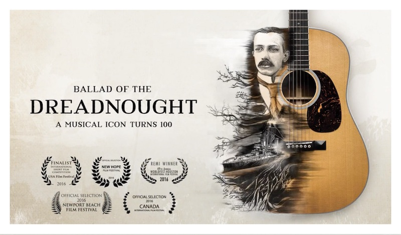 100 Years of the Dreadnought