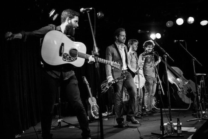 Davidson Brothers'Band