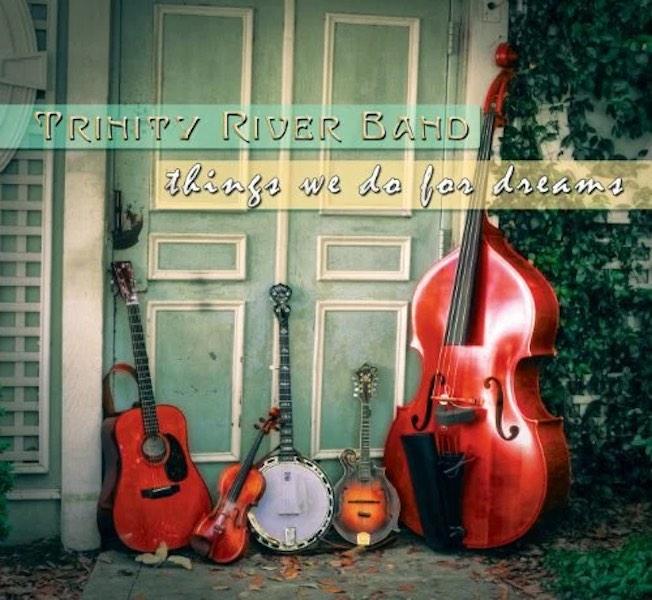 Trinity River CD