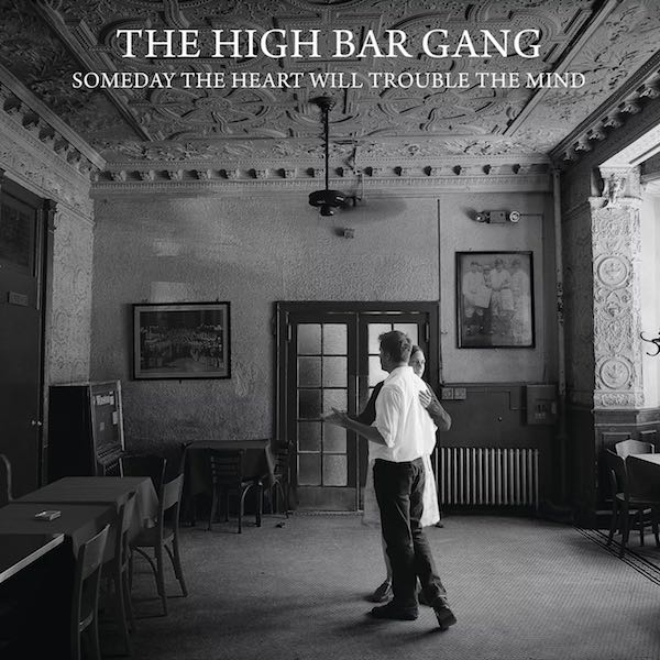 The High Bar Gang