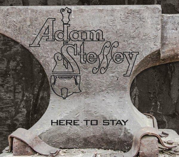 Adam Steffey CD