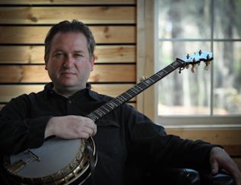 Australian Banjo Conference Meet the Faculty #1